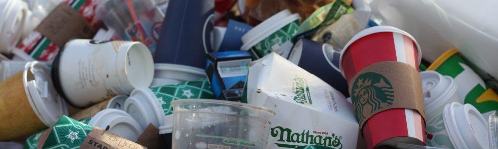 weniger plastik verwenden strohhalme